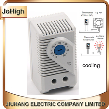 Factory Supply Thermostat Normally Open Standing Station Temperature Controller KTS 011