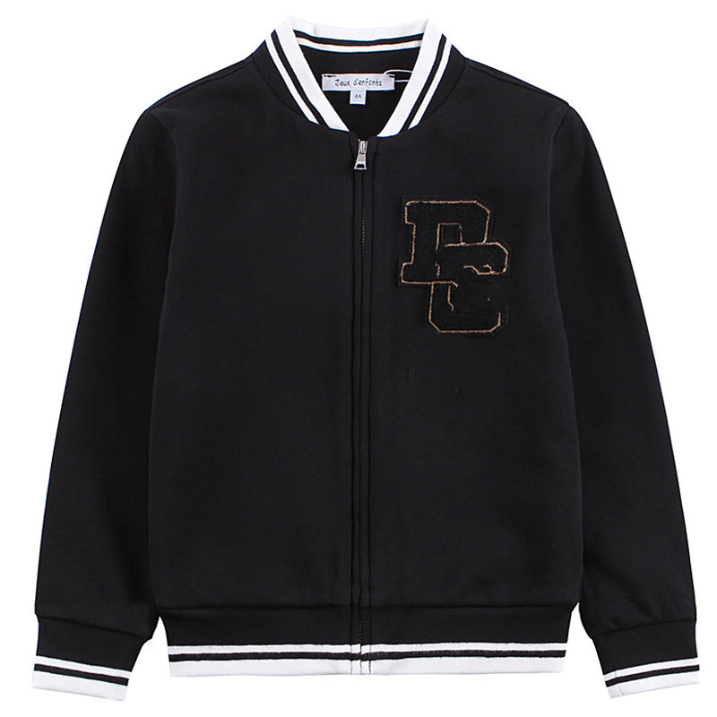 Adult and kids Black cotton jacket boys and girls  jacketAdult and kids Black cotton jacket boys and girls  jacket