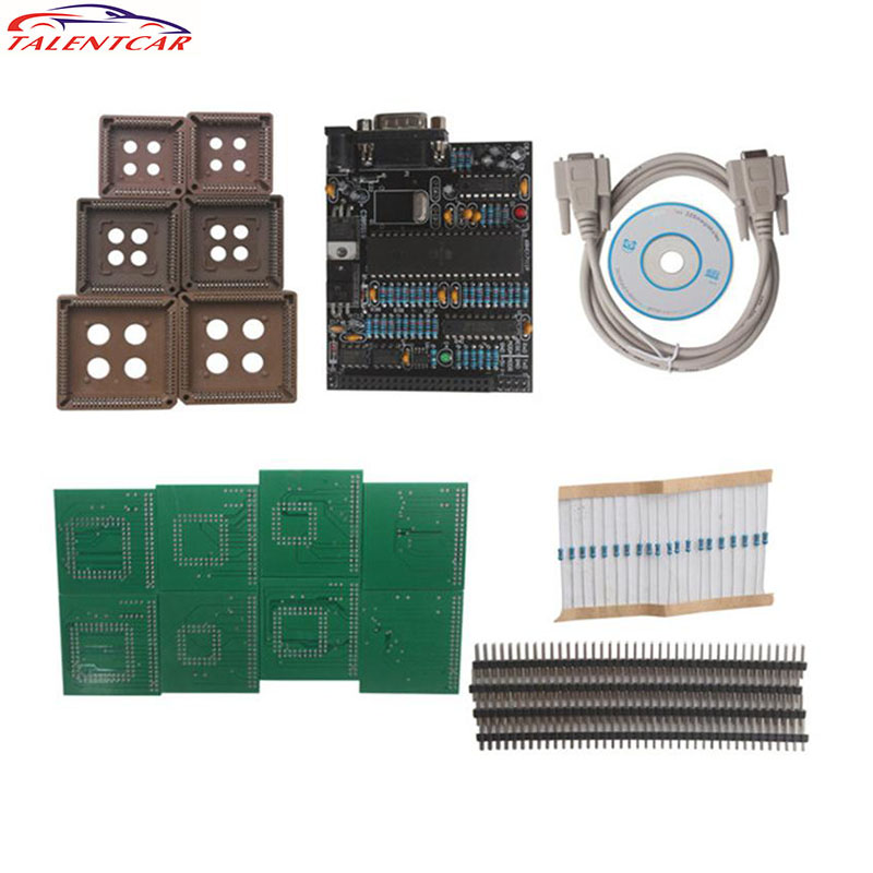 Hot Selling ETL 711 Programmer Eeprom Chip Programmer With Good Quality original kba d2151 s21 selling with good quality