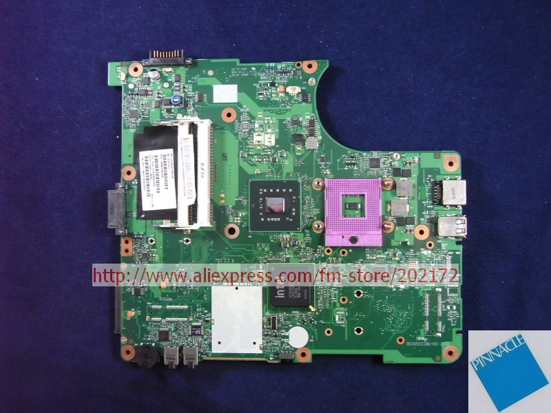 V000148220 MOTHERBOARD FOR TOSHIBA Satellite L350  L355 6050A2170401