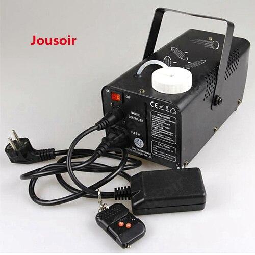 Tax Free à L'UE Vente Chaude 400 w Machine À Fumée Machine À Fumée DMX Hazer Machine Effets Spéciaux Pour Stage de Lumière projecteur de fumée CD15