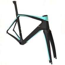 3k Matte Carbon Mountain Bike Road Bicycle Seatpost Size 27.2//31.6*350//400mm