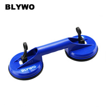 Double Suction Cup Dent Removal Tools Dent Puller Handle Lifter  Dent Remover  Glass Lifting tool цена в Москве и Питере