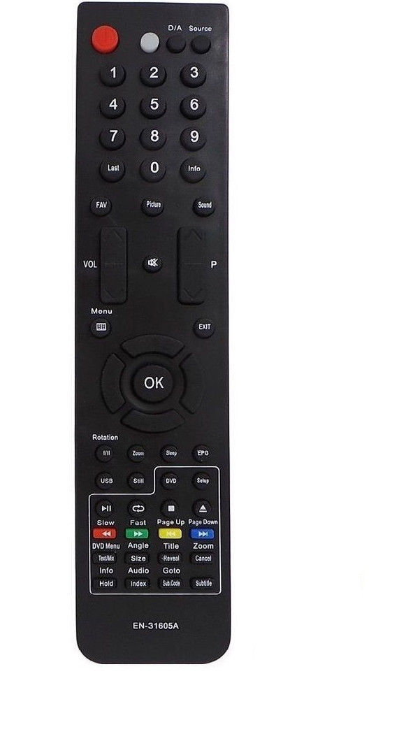 US $15 0 | Remote Control for HISENSE TV EN 31608A EN 31619A-in Remote  Controls from Consumer Electronics on Aliexpress com | Alibaba Group