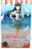21cm Original Anime LoveLive PVC Kurosawa Dia LoveLive Sunshine model children Toy Dolls Gifts