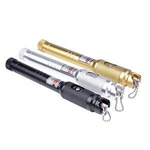 Image 1 - 30 mw vfl 광섬유 비주얼 오류 탐지기 30 mw 금속 광섬유 비주얼 오류 파인더 30 km 브레이크 체커 레드 펜 무료 배송