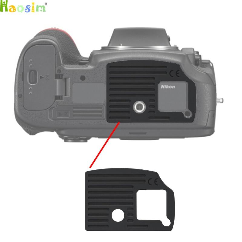 For Nikon D800 D800E D810 Bottom ornament Back cover Rubber DSLR Camera Replacement Unit Repair PartFor Nikon D800 D800E D810 Bottom ornament Back cover Rubber DSLR Camera Replacement Unit Repair Part