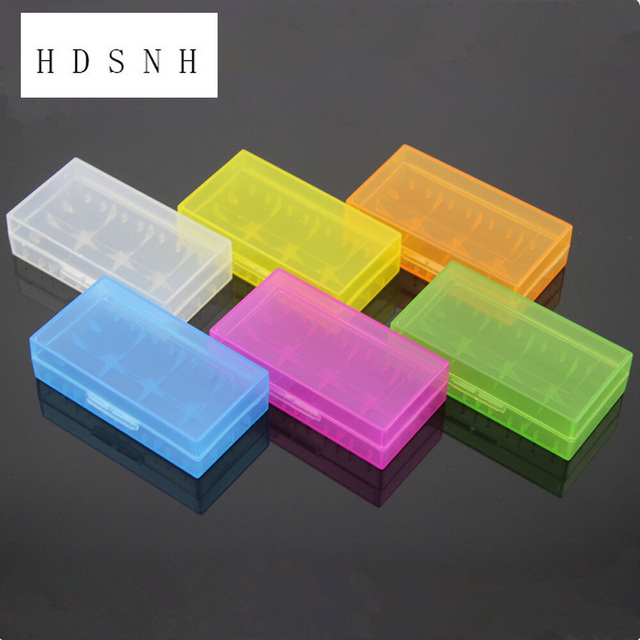 Cheap Hard Plastic18650/16340/17500 Battery CR123A Battery Protective Box Color Storage Boxes Cases & Cheap Hard Plastic18650/16340/17500 Battery CR123A Battery ... Aboutintivar.Com