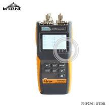 OTDR FHP2P01 PON оптический измеритель мощности для EPON GPON xPON, CCTV& FTTx/FTTH OLT-ONU 1310/1490/1550 нм с SC/FC адаптером горячая распродажа