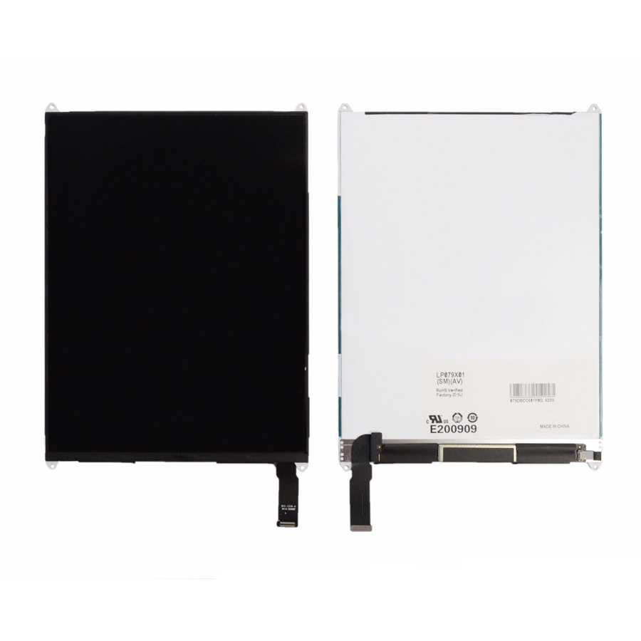 Подробнее о LCD Screen Display Repair Replacement Parts for iPad mini 1st Gen A1432 A1454 A1455 Free Shipping for ipad mini 1 a1455 a1454 a1432 lcd screen display for ipad mini 2 mini 3 lcd display screen parts 100