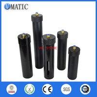 8oz cartridge retainer and cap glue dispensing metal cartridge retainer