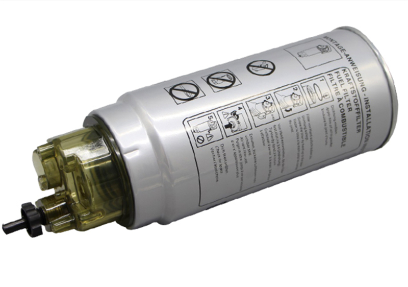 Diesel Fuel Filter >> Us 18 05 5 Off Diesel Fuel Filter Assembly Pl420 60033346 612630080088 In Fuel Filters From Automobiles Motorcycles On Aliexpress Com Alibaba
