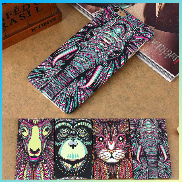 Luminous Animals Case For Iphone