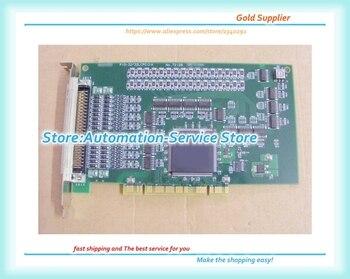 PIO-32/32L(PCI)H No.7212B Digital Acquisition Card