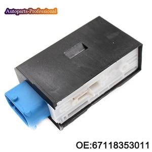 Image 1 - Car Rear Left or Rear Right Door Lock Actuator For BMW E34 E36 M3 Z3 320i 518i 67111393999 67118353011 67111387607