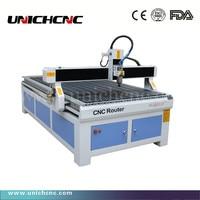 Сделано в Китае 1200*2400 мм Цифровой маршрутизатор для дерева цены и ЧПУ машины