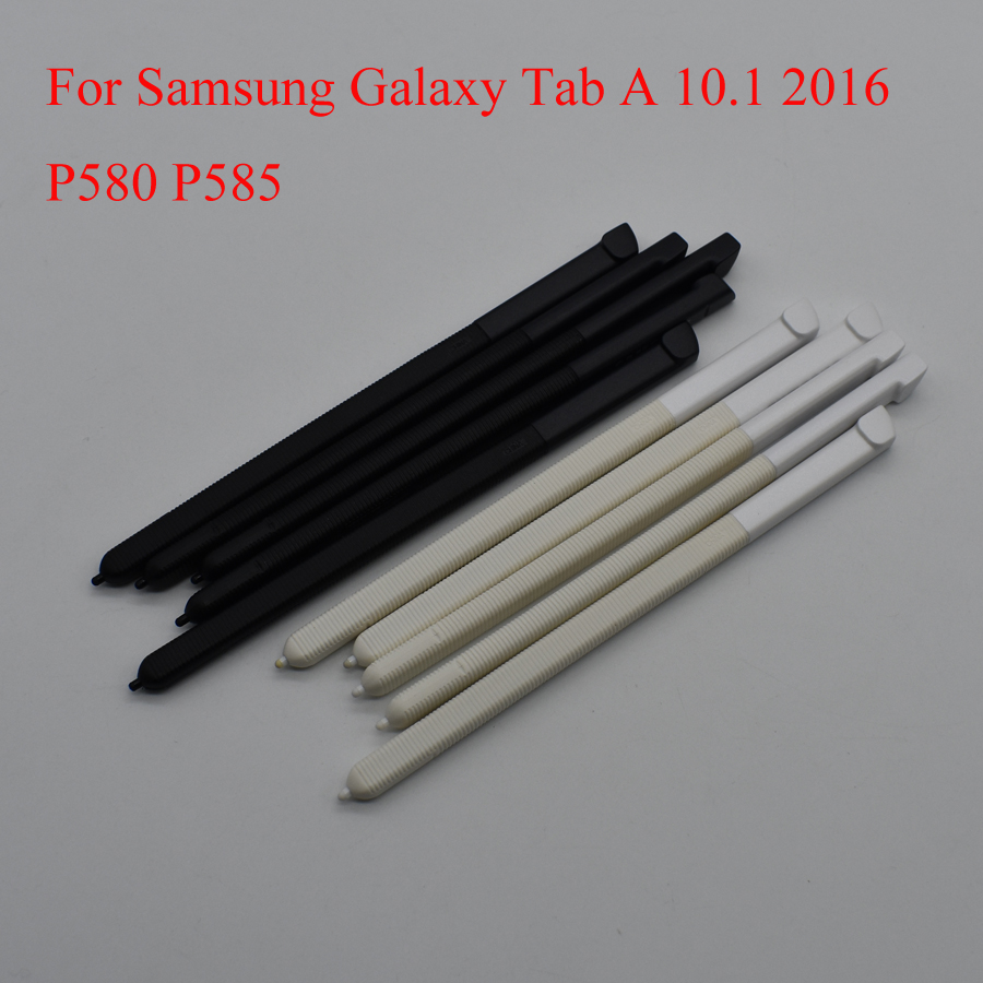 Original New Touch Stylus S Pen For Samsung Galaxy Tab A 10.1 2016 P580 P585 P585m With Logo