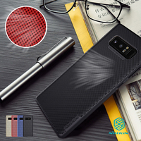 Note 8 Cover 6 32 Nillkin Lightweight Heat Release Dissipation Phone Case For Samsung Galaxy Note