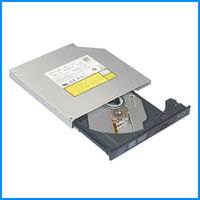 6x Blu ray Burner BD RE/8x DVD+RW DL SATA Laptop Drive for Panasonic UJ 240, UJ240