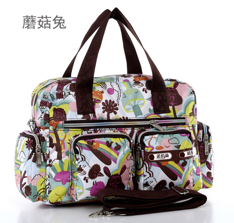 Multifunctional Bolsa Maternidade Baby Diaper Bags for Mom Nappy Mummy Maternity Handbag Shoulder Messenger Stroller Bags Bolso