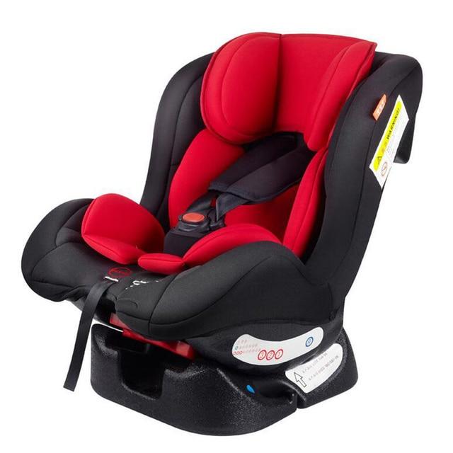 Confortable Enfant De Voiture Siège De Sécurité Bébé Enfant Chaise