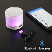 BYINTEK 2018 Bluetooth Speaker 3W 300mAh For  Android Smart Projector UFO R15 R7 R11 BT96Plus цена