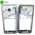 50pcs Original J5 J7 Middle Frame For Samsung Galaxy J5 J500 J7 J700 2015 Version Middle Bezel Plate Case With Tracking