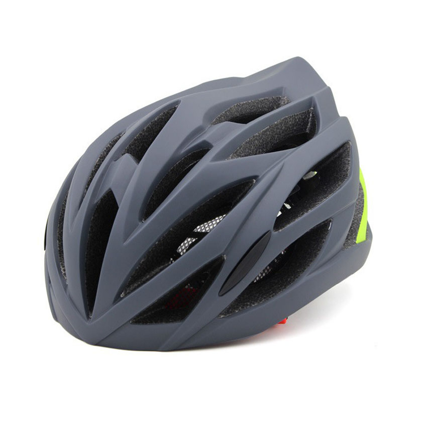 New Cycling Helmet 24 Vents 58-62cm PC EPS 6 Colour Bicycle Safety Protector Helmet mtb Road Bike Accessories Free Shipping universal bike bicycle motorcycle helmet mount accessories
