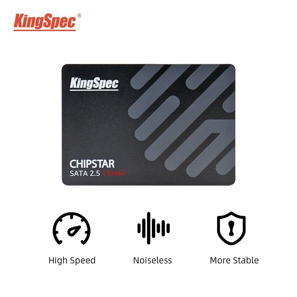 KingSpec ssd 2.5 SATA3 120gb SSD 240gb 480gb 960gb SSD Internal hdd 128gb 256gb 512gb 1tb sd 2tb Laptop desktop solid state disk