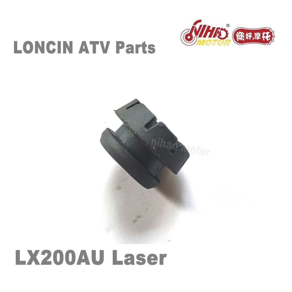 LX-171 LONCIN ATV PARTS Seat Base Rubber LC162FMK LX200AU 200cc Quad GoKarts Engine Spare For JIANSHE BASHAN RATO KAYO BULL