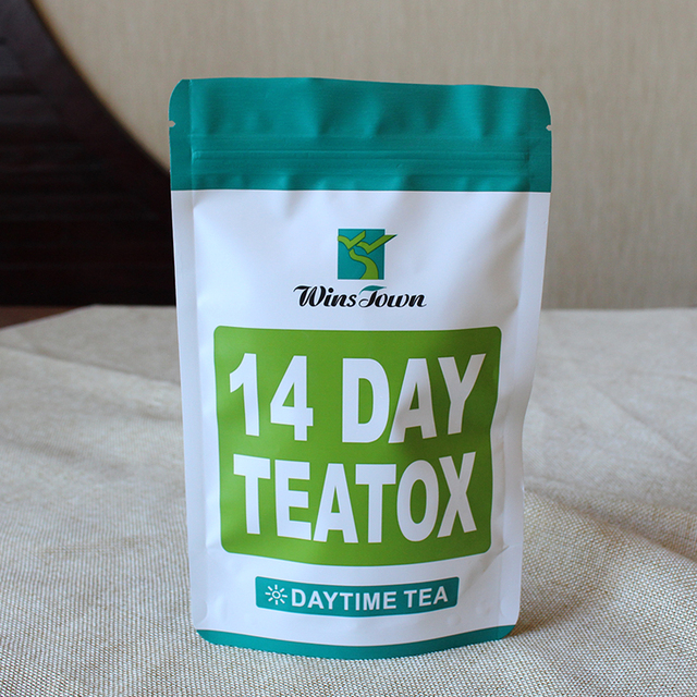 14 Day Teatox Skinny Fat Burni…