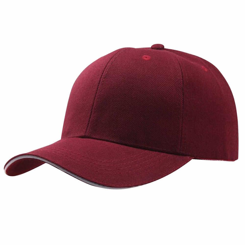 Feitong 2019 femmes casquette de Baseball hommes Snapback casquettes marque mode Hip Hop rétro chapeaux unisexe casquette réglable de haute qualité