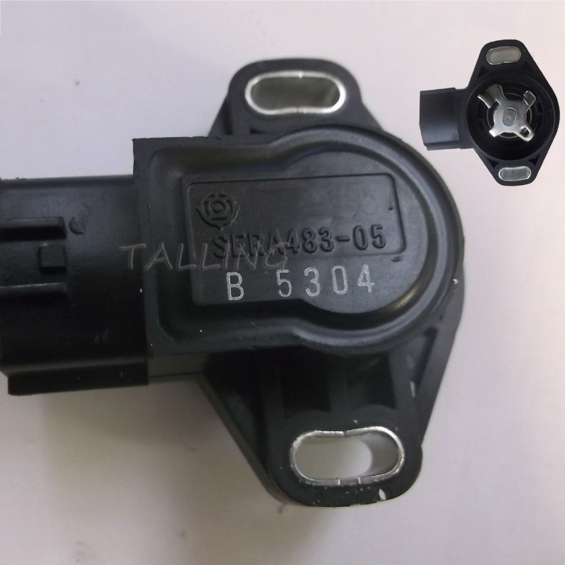 THROTTLE POSITION SENSOR FOR Nissan Infiniti 22620-31U01 SERA483-05 22620-31U0A