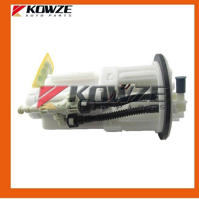 Pompe à essence Assy pour Mitsubishi Pajero Montero Shogun 3 III 6G72 6G74 3.0-3.5 L MR990882