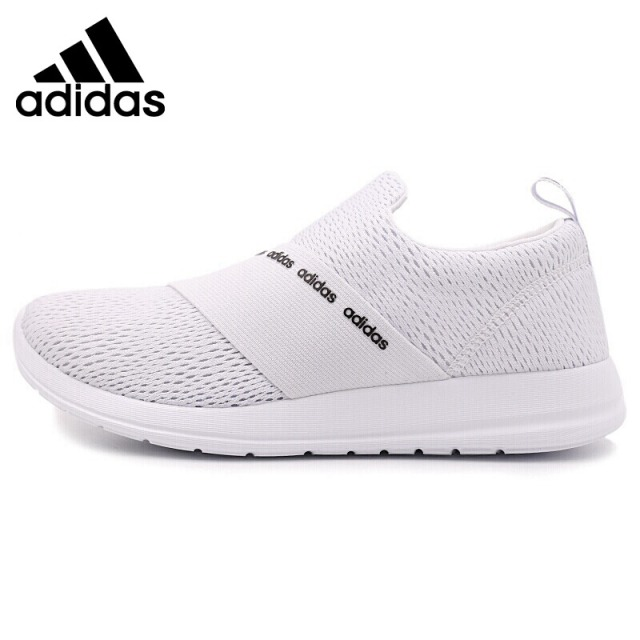 new style 311f0 64a1f US $86.5 22% OFF|Original New Arrival 2018 Adidas NEO Label REFINE ADAPT  Women's Skateboarding Shoes Sneakers-in Skateboarding from Sports & ...
