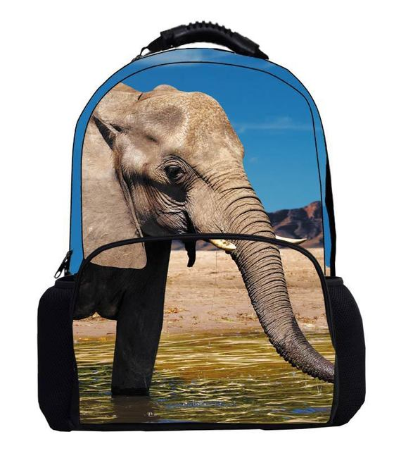 aliexpress com buy bravery african elephant adventure time