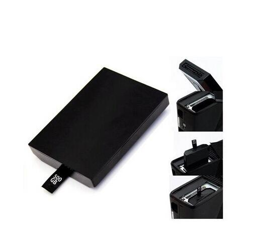 500GB HDD Harddisk Hard Disk Drive For Xbox 360/Microsoft Official Internal 500GB 500 GB 500G HDD Hard Drive For Xbox360 Slim high quality hdd case for xbox 360 hard disk drive shell for microsoft xbox360 500g fat console free shipping