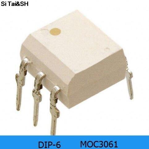 1 Stücke/moc3061 Fsc Dip-6- Attraktive Mode
