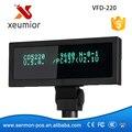 POS  USB Port 8 Bit  VFD Customer Display Polo Display for POS cash register