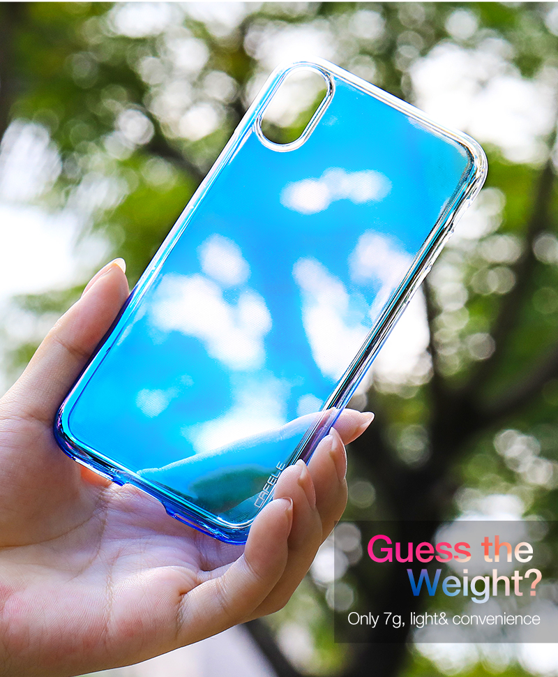 5 case for iphone X