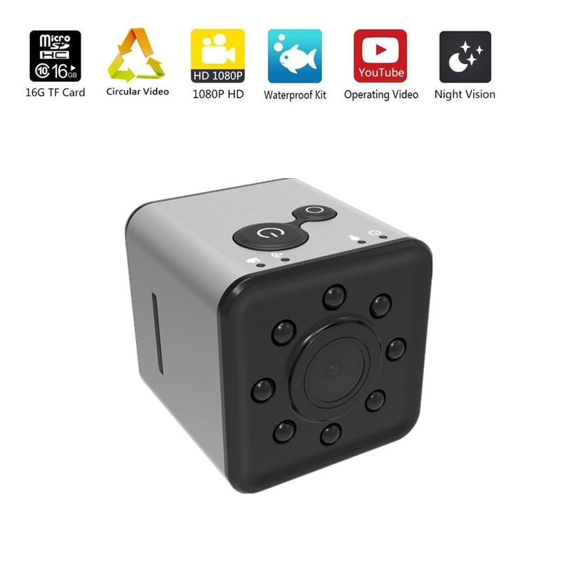 цена SQ13 HD WIFI small mini Camera cam 1080P video Sensor Night Vision Camcorder Micro Cameras DVR Motion Recorder Camcorder SQ 13 в интернет-магазинах