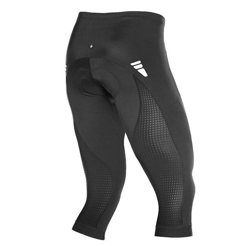 Jakroo ELT Men's 3/4 Cycling Capri Pants MTB Mountain Bike Cycling Shorts With Mesh Elastic Breathable Wearable Cycling Pants blog love scholastic elt readers scholastic elt readers