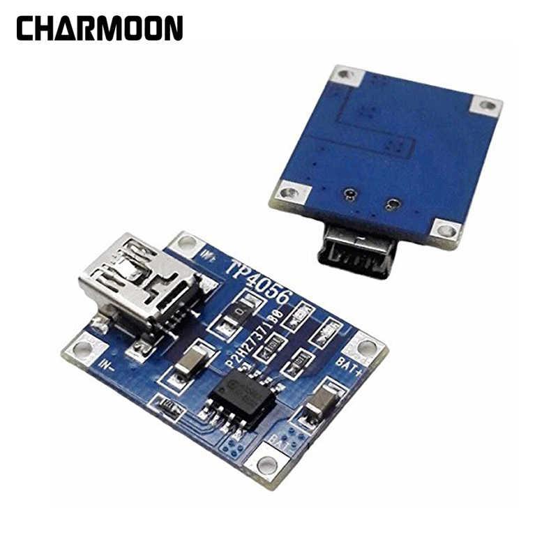 TP4056 5 V/1A Lipo MICRO Mini USB Батарея зарядная плата 18650 Зарядное устройство Модуль литиевая батарея Лидер продаж