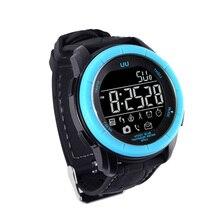 Bluetooth font b Smart b font Watch Wearable Devices Professional Waterproof Watch for Iphone Huawei Xiaomi