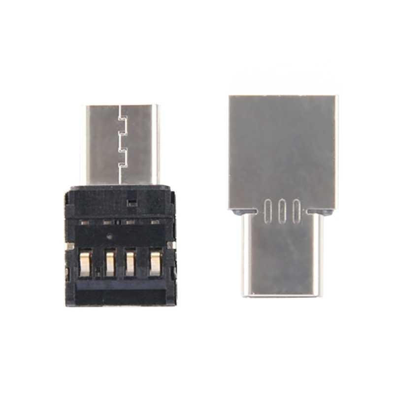 Adapter złącza typu C na USB OTG na pamięć USB S8 Note8 telefon z systemem android