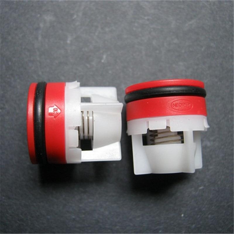 NEOPERL Switzerland DN15 A whole new batch of pumps Plastic check valve, stop valve , Anti ozone check valve