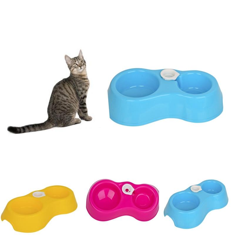 Automatic Cat Food Bowl