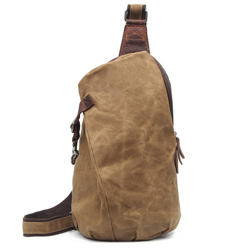New Simple Design Fashion Men's Backpack Vintage Large Canvas Backpack School Bag Male Travel Bags Big Capacity Backpack H003 edgy trendy casual canvas backpack men large capacity simple backpack fashion hook buckle travel bag durable rucksack