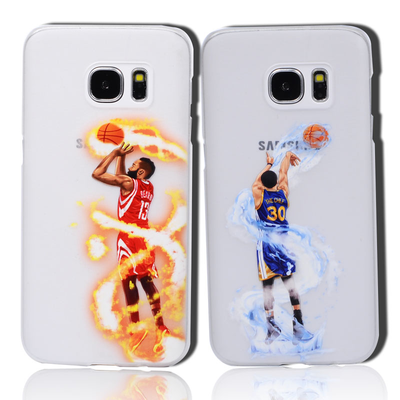 buy nba player star mobile phone cases for samsung galaxy note 3 s4 s5 s6 s7. Black Bedroom Furniture Sets. Home Design Ideas
