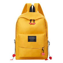 Backpack Waterproof Nylon for Women Multi Pocket Travel Backpacks Female School Bag Teenage Girls Book Mochilas